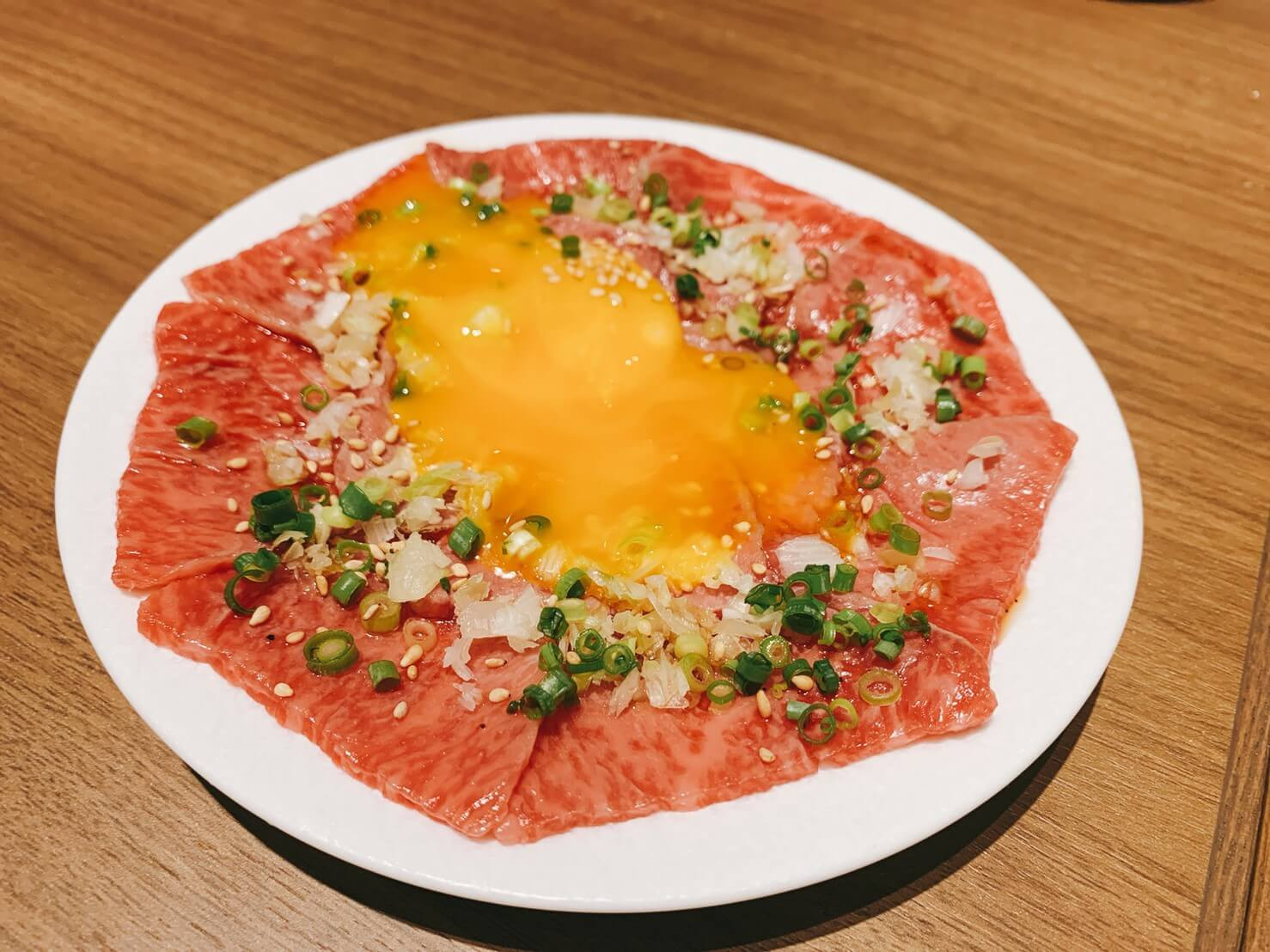 焼肉USHIO(うしお)4