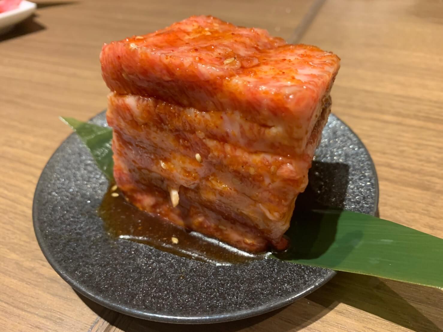 焼肉USHIO(うしお)3